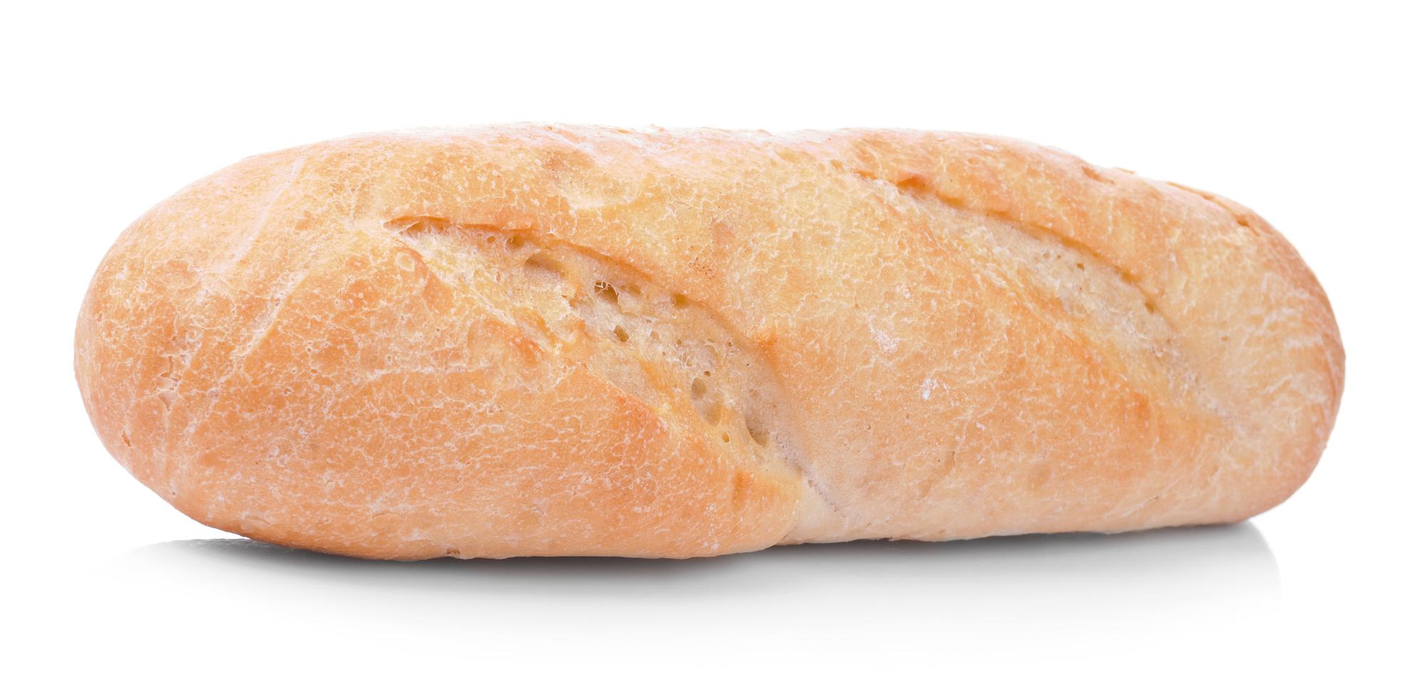 Domácí francouzská bageta